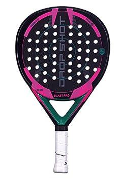 Amazon.com: Drop Shot Blast Pro - Pala de tenis de pádel ...