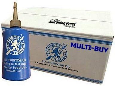 Schmetz - Aceite lubricante para máquina de coser multiusos ...
