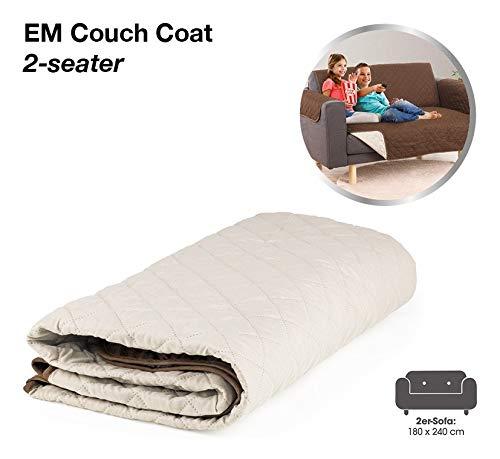 EASYmaxx Sofaüberzug Couch Protector: Amazon.es: Electrónica
