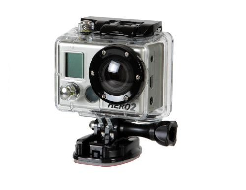 GoPro CHDSH 002 Hero2 Surf Camera