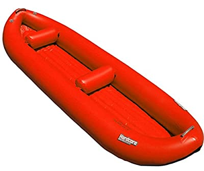 Inflatable 2 Person Whitewater Kayak