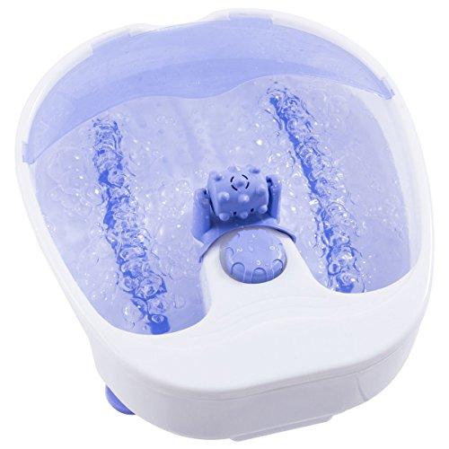 Giantex Portable Foot Spa Massager