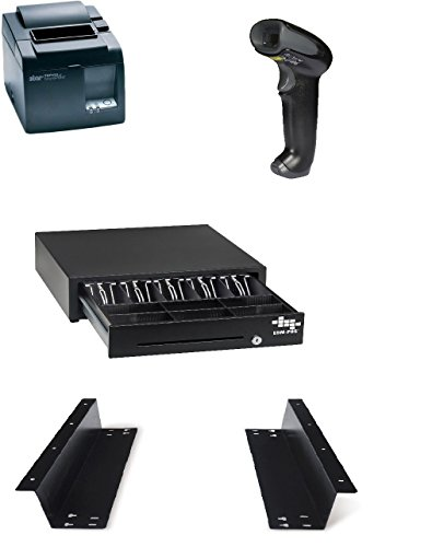 Hardware Mounting Brackets Thermal Compatible
