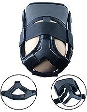 Eyglo Headband Head Pad + Correa para la Cabeza para Oculus Quest VR Headset Reduzca la presión de la Cabeza Proteja la Cabeza Accesorios de Oculus Quest Almohadilla para la Cabeza cómoda