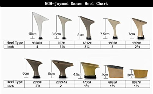 Crystals Gold Joymod Party Strap Dance Sandals Cross Tango 5cm Toe Heel Black Women's MGM Platform Satin 7 Heel Shoes Ballroom Stiletto Latin Modern Peep Wedding d1cyttqUw