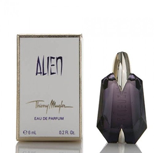 Women Edp Splash Mini (Alien By THIERRY MUGLER EDP For Women 0.2 oz Mini / Splash)