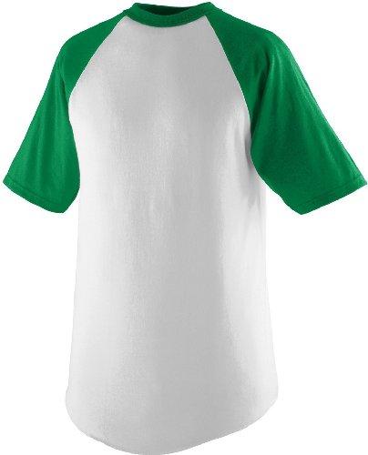 Augusta Herren T-Shirt Grün Grün L