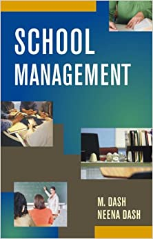 Book School Management