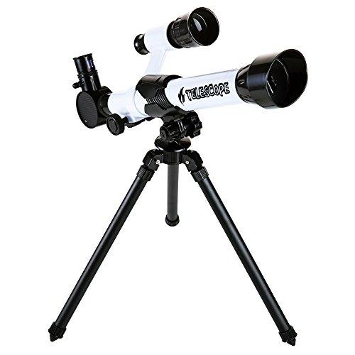Review ToyerBee Kids Telescope, DIY