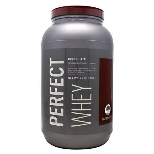 Nature's Best Perfect Whey, Chocolate, 2-Pound