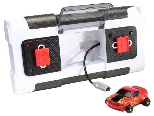 Hot Wheels RC Nitro Speeders Mustang (Micro Nitro Rc)
