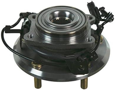 HU513286 x1 New Front Wheel Bearing Hub Assembly