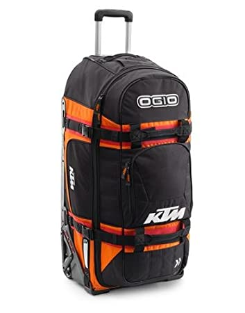 09cade60963d Amazon.com: 2018 KTM Corporate Travel Bag 9800 by Ogio 3PW1870500 ...