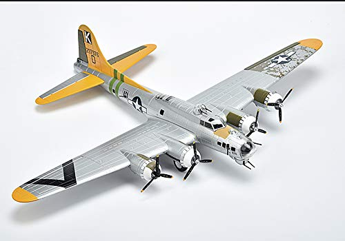 AF1 USA B-17G Flying Fortress 1/72 diecast Plane Model Aircraft