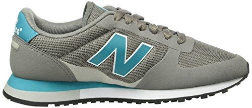 Erwachsene Unisex Grau Sneaker Balance New Hellblau U430Mgp BFqEa7w
