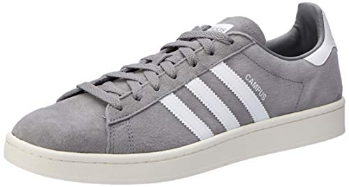 adidas Low Sneakers Men's Shoes BZ0085 Campus Size 39 1-3 Grey