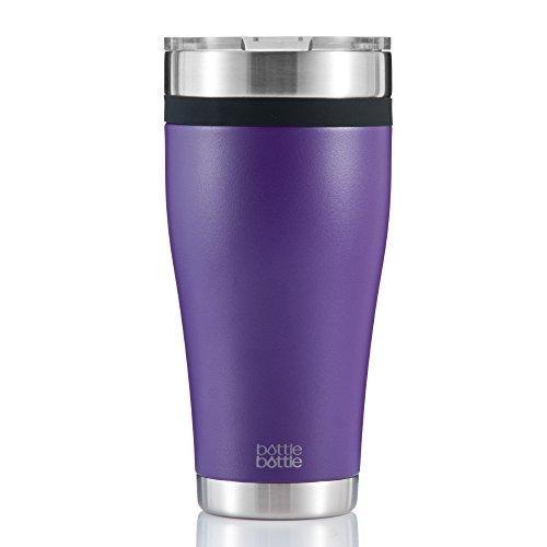 Bottlebottle 30oz Pro Stainless Steel Vacuum Insulated Tumbler,