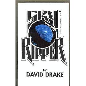 book cover of Skyripper