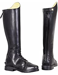 TuffRider Womens Baroque Field Short Boots