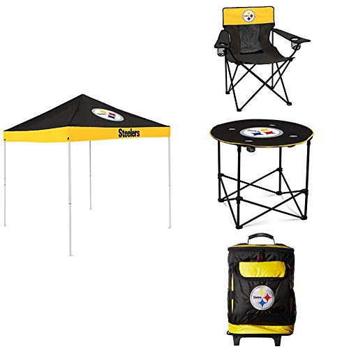 Pittsburgh Steelers Total Tailgate Package