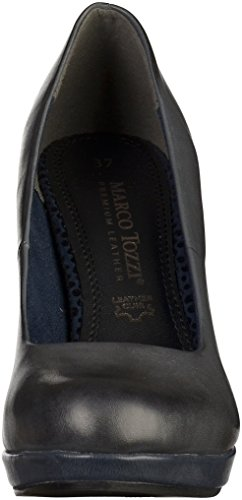 Marco Tozzi 2-22427-27 Womens Pumps Navy Ffa81XAke