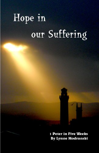 Hope in Our Suffering