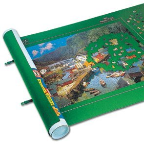 Puzzle Roll 5000 piezas. Tapete universal para transportar/guardar puzzles Teixido