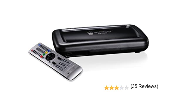 Popcorn Hour A200 - Centro Multimedia (USB 2.0, HDMI, Full HD ...