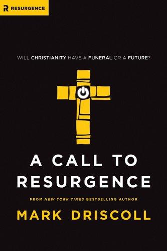 Download A Call to Resurgence pdf epub