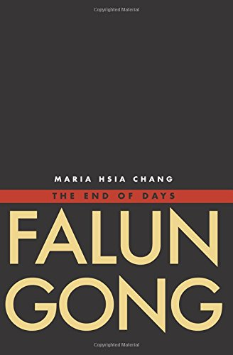 Falun Gong: The End of Days pdf