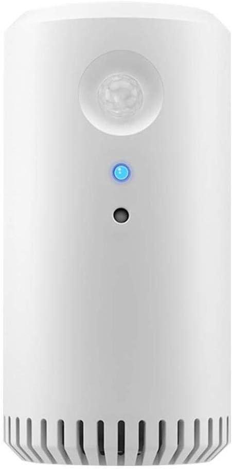 Inteligente Eliminador de olores - Pet purificador de aire de ...