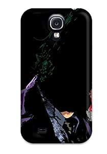 morgan oathout's Shop Durable Defender Case For Galaxy S4 Tpu Cover(the Joker)