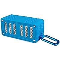Mifa Bluetooth Speaker (F6) (Blue)