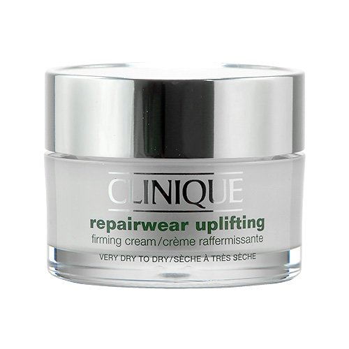 Clinique Repairwear Uplifting Firming Cream Very Dry To Dry for unisex, 1.7 - Very To 1.7 Dry Oz
