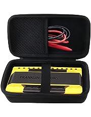 JINMEI Hard EVA Dedicated Case for Franklin Sensors FS710PROProSensor 710+ Professional Stud Finder Case.