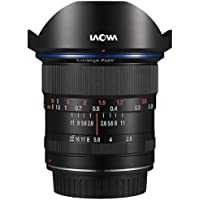 Venus Laowa 12mm f/2.8 Zero-D Ultra-WideAngle for Nikon AI Cameras