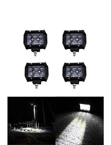 Alan 4 x 30 w v Osram 12 LED, 24 V, atv Protector-Protector ...
