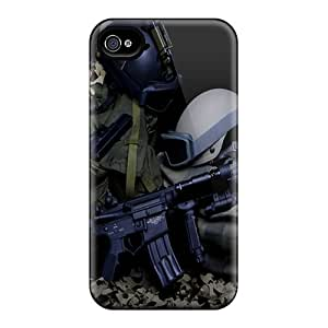 Fashion Design Hard Case Cover/ GciNGUQ628xOuDd Protector For Iphone 4/4s
