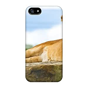 New Design Shatterproof Cases For Iphone 5/5s Black Friday