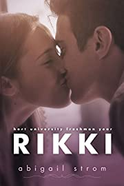 Rikki (Hart University Book 1)