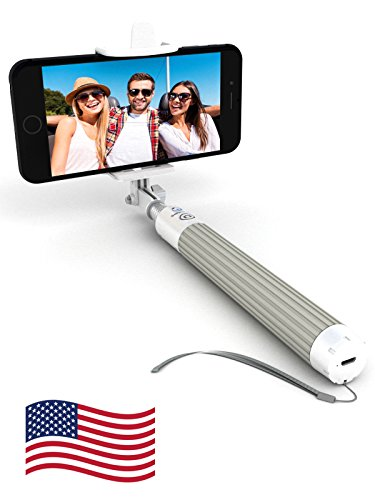 Premium Bluetooth Selfie Powered Technology product image