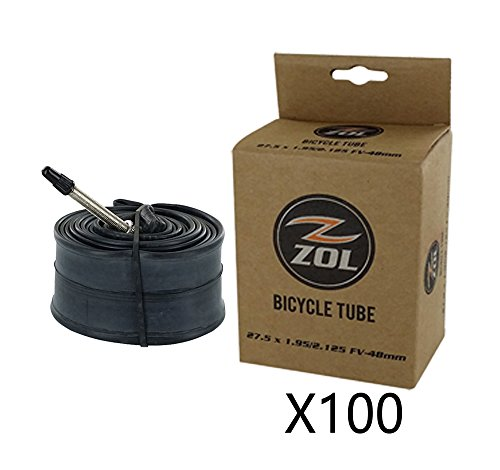 Zol Mountain MTB Bike Bicycle Inner Tube 27.5