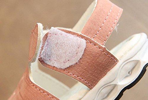 Fashion Schuhe Sandalen Luminous Kid Light Xw0o8npk Casual Kinder Igemy m0wN8n