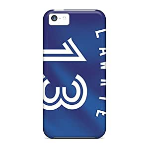New Shockproof Protection Cases Covers For Iphone 5c/ Toronto Blue Jays Cases Covers