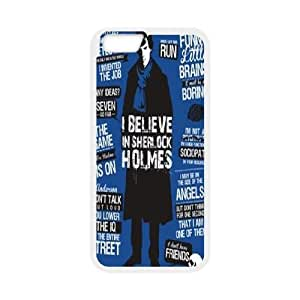 iPhone 6 4.7 Inch Phone Case Sherlock NX91149