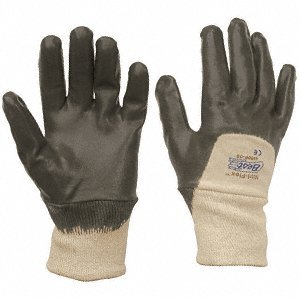 CRL Medium Nitri-Flex Plus Gloves 2404132