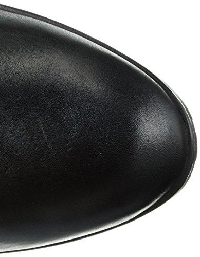 Caprice Damen 25550 Langschaft Stiefel Schwarz (Black 001)