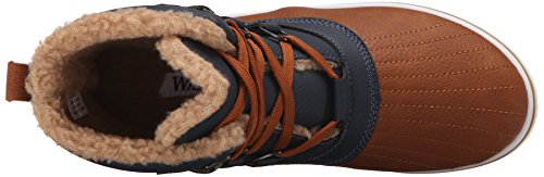 Boot Winter Wanted Shoes Nordic Women's Tan gqOOvz