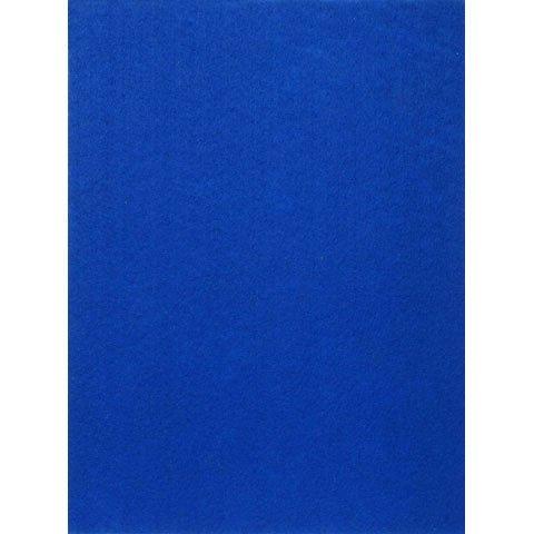 (Bulk Buy: Darice DIY Crafts Sticky Back Stiff Felt Sheet Royal Blue 9 x 12 inches (5-Pack))