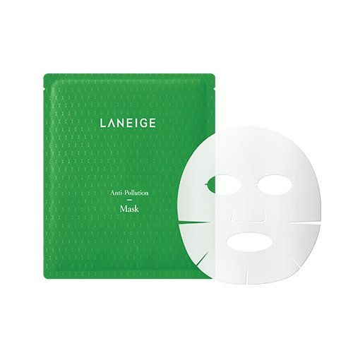 Laneige-Anti-Pollution-Mask-20ml-1Sheet
